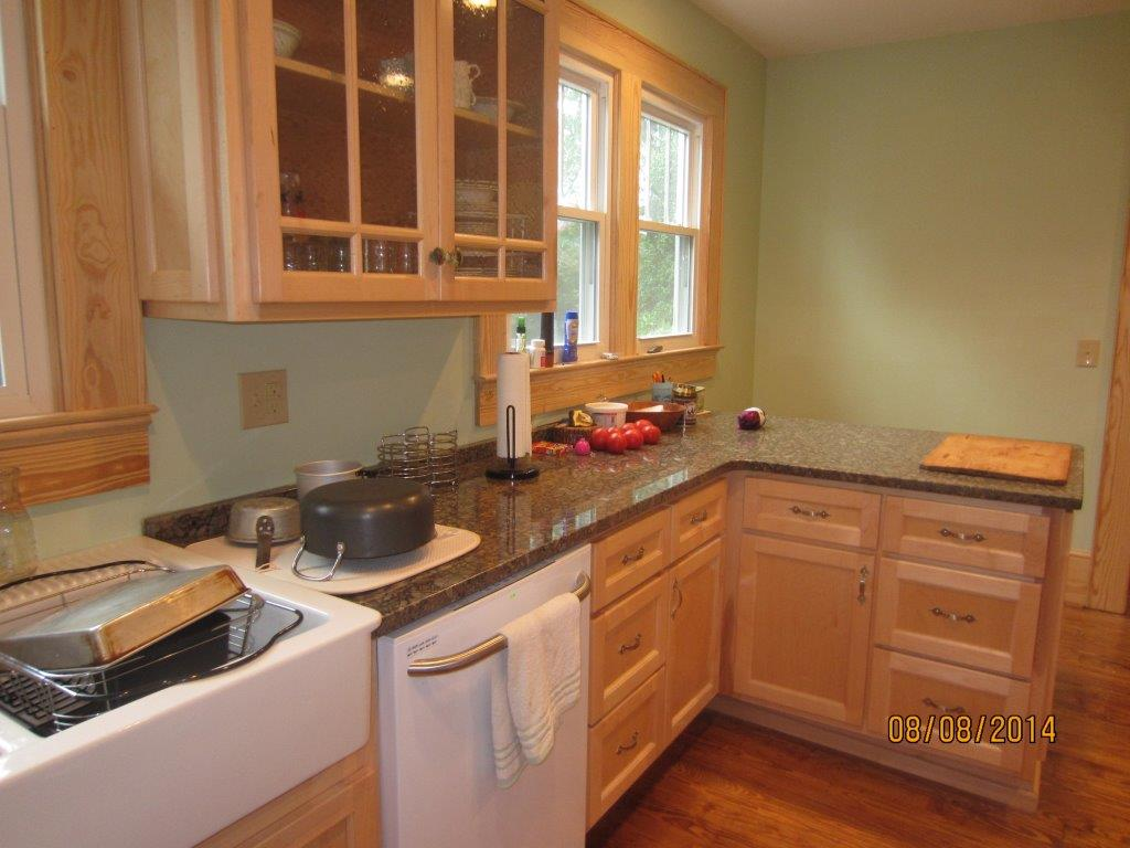 Kitchen Cabinets In Gastonia Nc