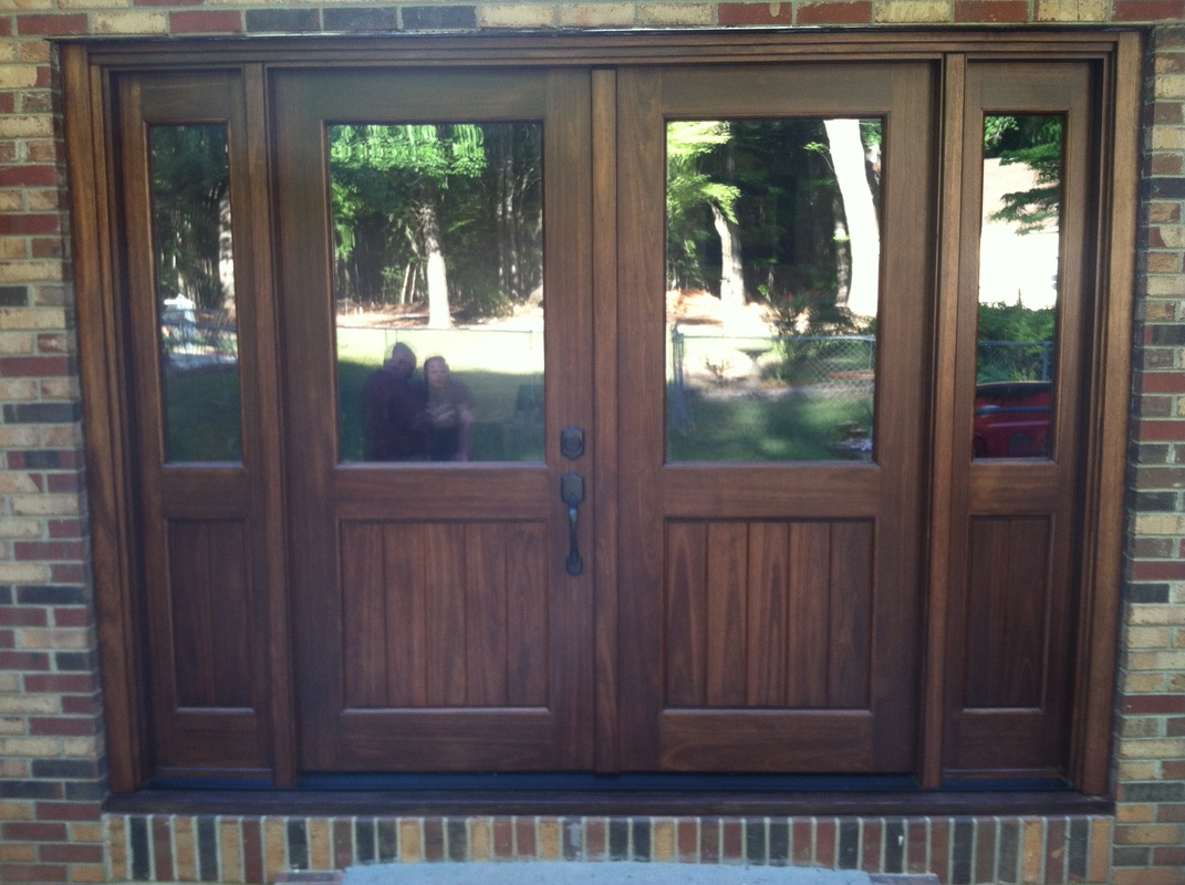 Beautiful Patio Doors 1071 x 800